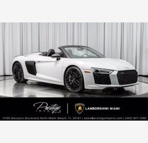 2018 Audi R8 for sale 101432534