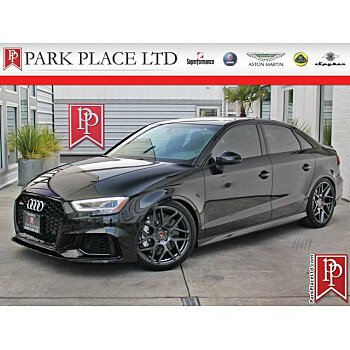 2018 Audi RS3 for sale 101229966