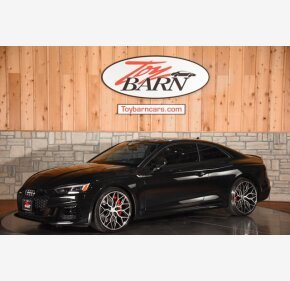 2018 Audi RS5 Coupe for sale 101401115