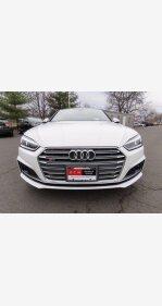 2018 Audi S5 3.0T Prestige Sportback for sale 101298608