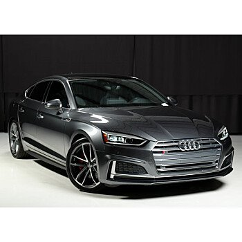 2018 Audi S5 for sale 101339141