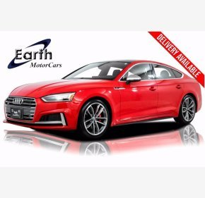 2018 Audi S5 for sale 101373133