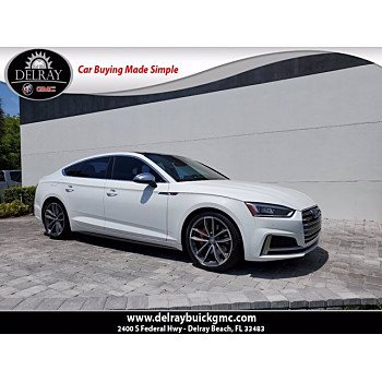 2018 Audi S5 for sale 101499193
