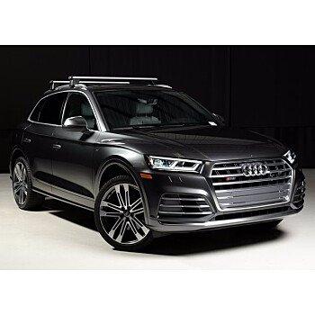 2018 Audi SQ5 for sale 101343495