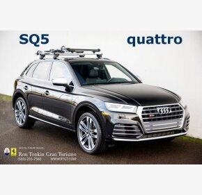 2018 Audi SQ5 for sale 101421377