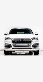 2018 Audi SQ5 for sale 101452295