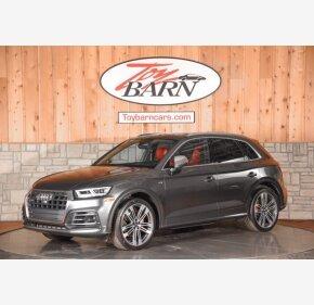 2018 Audi SQ5 Prestige for sale 101453420