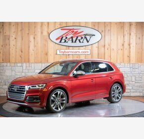 2018 Audi SQ5 Prestige for sale 101463522