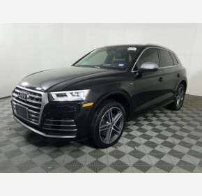 2018 Audi SQ5 Premium Plus for sale 101487304