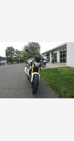 2018 BMW G310R for sale 200705360