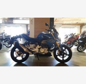 2018 BMW G310R for sale 200705398