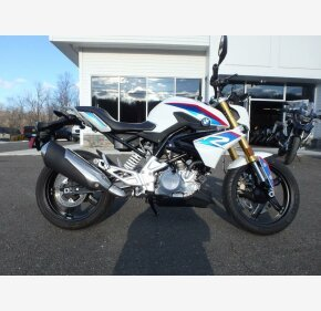 2018 BMW G310R for sale 200712950