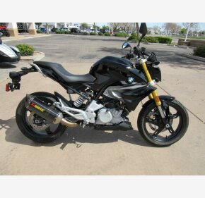 2018 BMW G310R for sale 200718831