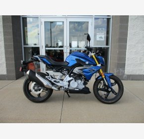 2018 BMW G310R for sale 200809944