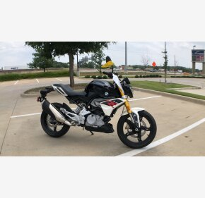 2018 BMW G310R for sale 200830001