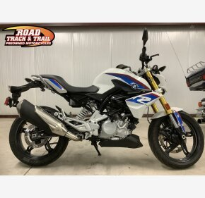 2018 BMW G310R for sale 200845230