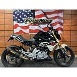 2018 BMW G310R for sale 201123432