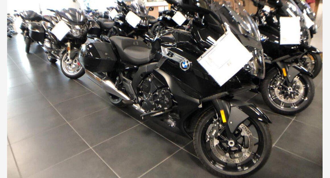 2018 BMW K1600B for sale 200602360