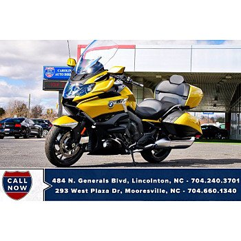 2018 BMW K1600B for sale 201039441