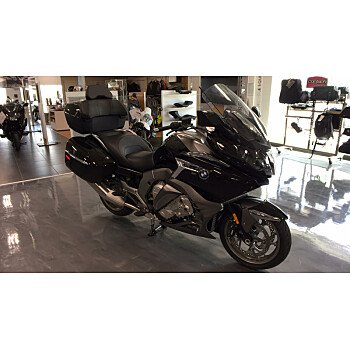 2018 BMW K1600GTL for sale 200679161