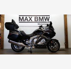 2018 BMW K1600GTL for sale 200706262