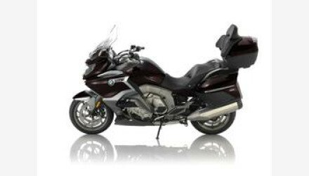 2018 BMW K1600GTL for sale 200709305