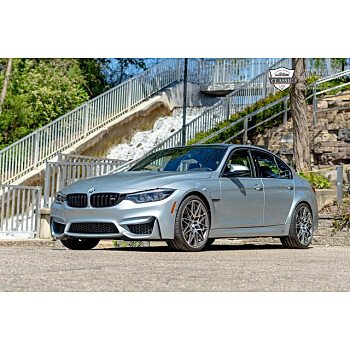2018 BMW M3 for sale 101510360