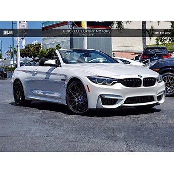 2018 BMW M4 for sale 101343903