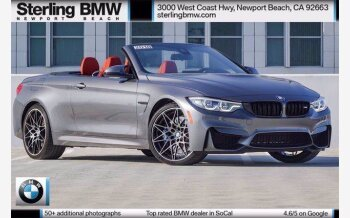 2018 BMW M4 for sale 101458639