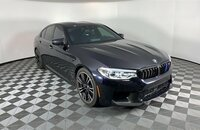 2018 BMW M5 for sale 101328406