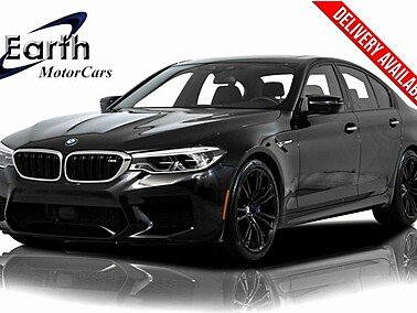 2018 BMW M5 for sale 101380190