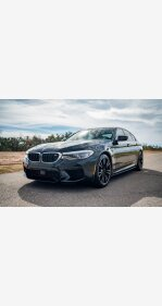 2018 BMW M5 for sale 101398068