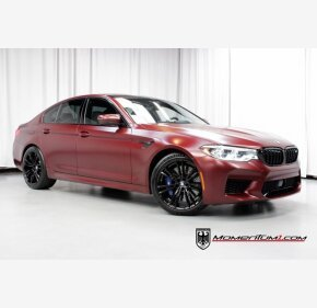 2018 BMW M5 for sale 101409474