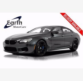 2018 BMW M6 for sale 101445019