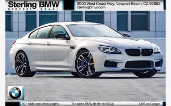 2018 BMW M6 for sale 101512273