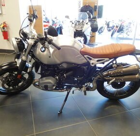 2018 BMW R nineT Scrambler for sale 200510937