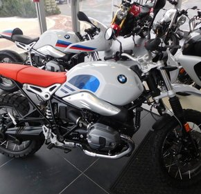 2018 BMW R nineT Urban G/S for sale 200521292