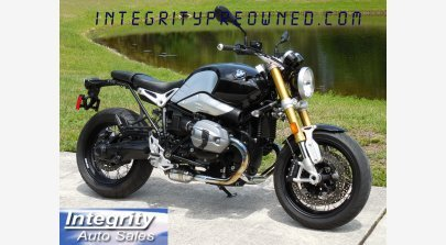 2018 BMW R nineT for sale 201079746