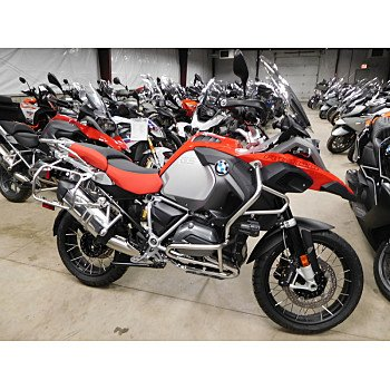 2018 BMW R1200GS Adventure for sale 200520865