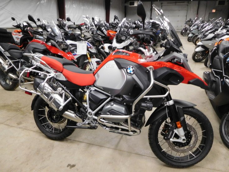2018 bmw r1200gs adventure for sale near countryside, illinois 60525