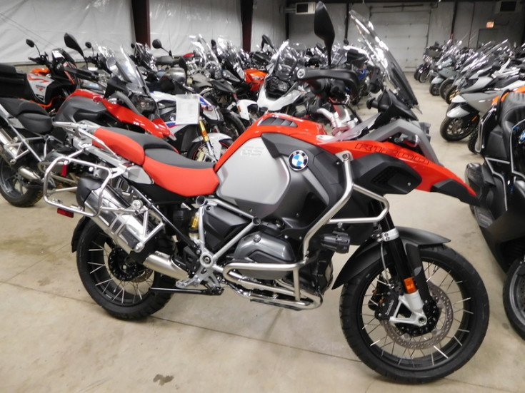 2018 bmw r1200gs adventure for sale near countryside illinois 60525 motorcycles on autotrader. Black Bedroom Furniture Sets. Home Design Ideas