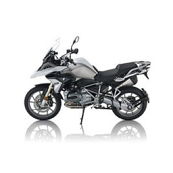 2018 BMW R1200GS for sale 200527605