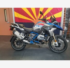 2018 BMW R1200GS for sale 200656637