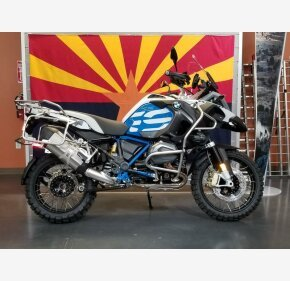 2018 BMW R1200GS Adventure for sale 200656737
