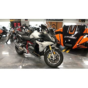 2018 BMW R1200RS for sale 200679480