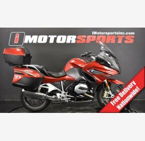 2018 BMW R1200RT for sale 200660316