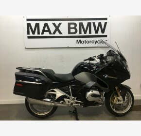 2018 BMW R1200RT for sale 200705335