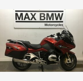 2018 BMW R1200RT for sale 200705348