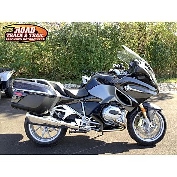 2018 BMW R1200RT for sale 200812907