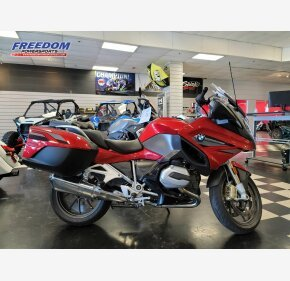 2018 BMW R1200RT for sale 200938200